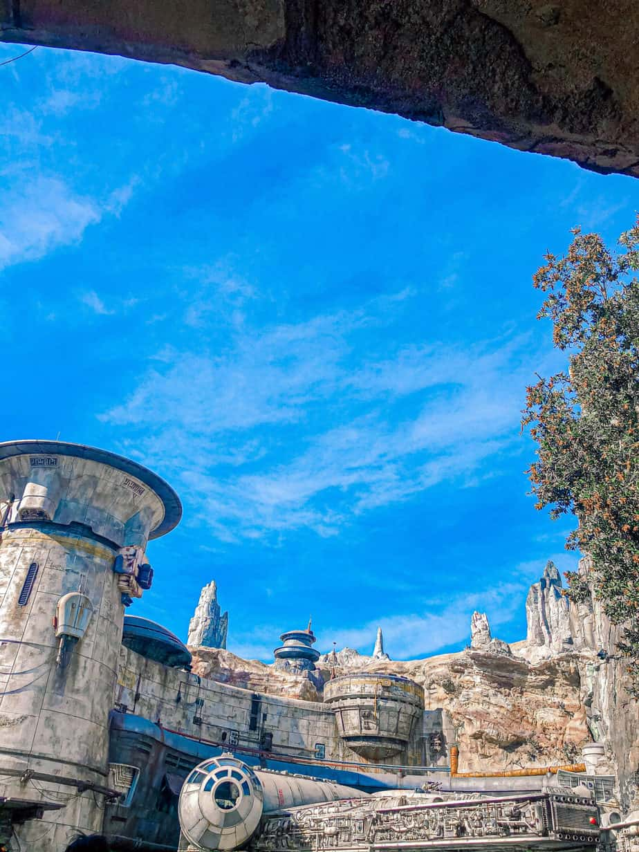 Everything You Need To Know About Star Wars: Galaxy's Edge At The Disneyland Resort