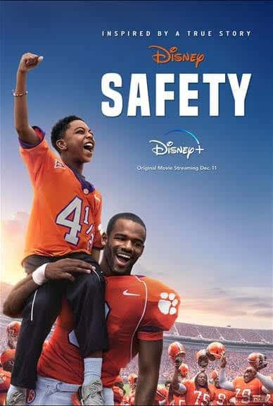 Safety Spoiler – Free Movie Review