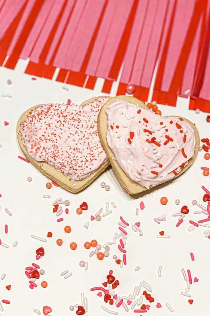 The best Cut Out Sugar Cookie Recipe Ever