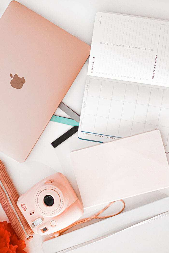 New Year's Resolutions – How to turn them into Goals