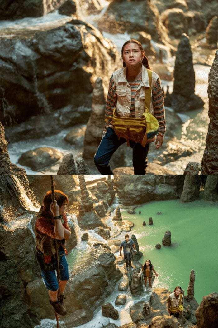 Finding 'Ohana Spoiler Free Review