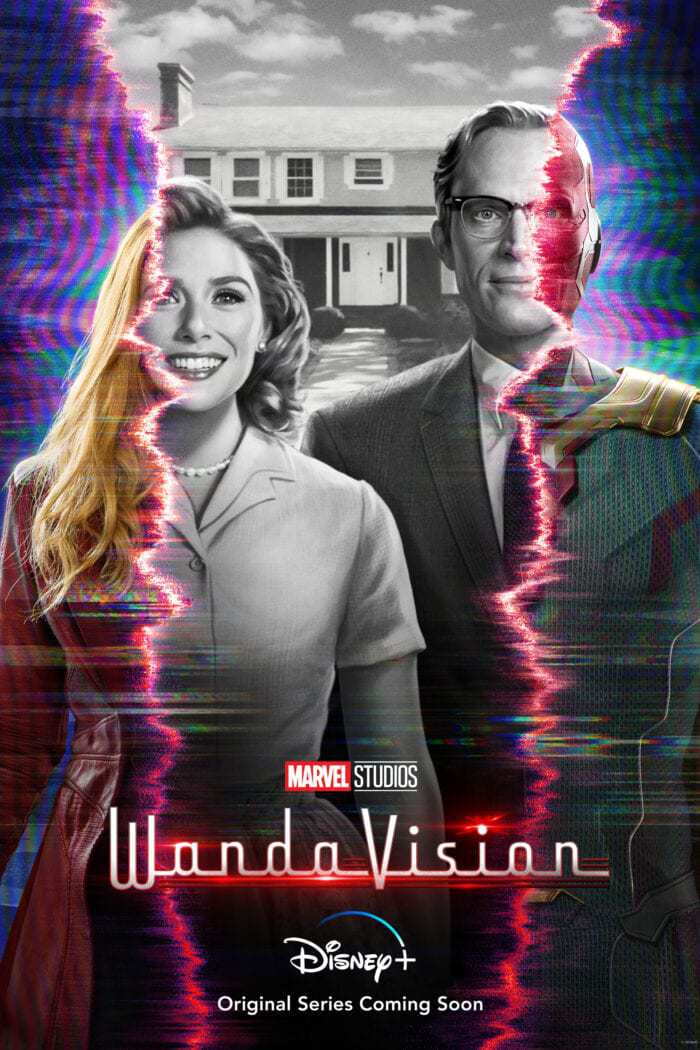 WandaVision Spoiler Free Review