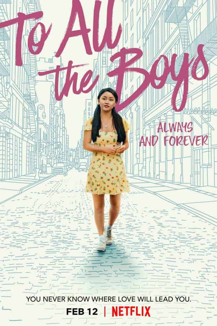 To All The Boys: Always & Forever: Spoiler Free Parent Review