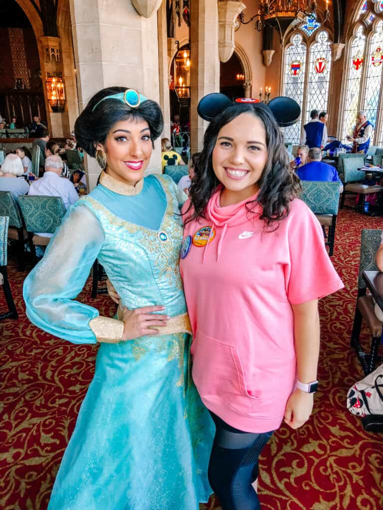 How To Plan a Walt Disney World Vacation On A Budget